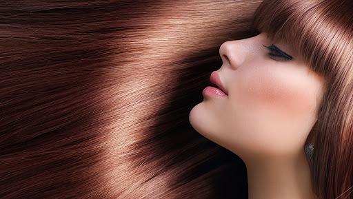 Mẹo ủ tóc suôn mượt, chắc khỏe với muối hồng Himalaya