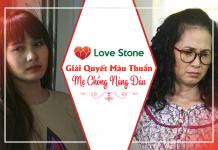 Love Stone - Me chong va nang dau