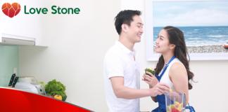 Love stone chong cung nung vo nhieu hon