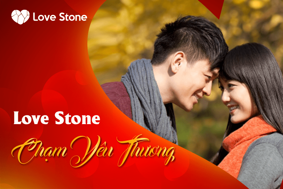Love Stone – Quà tặng thần kỳ cho sức khỏe