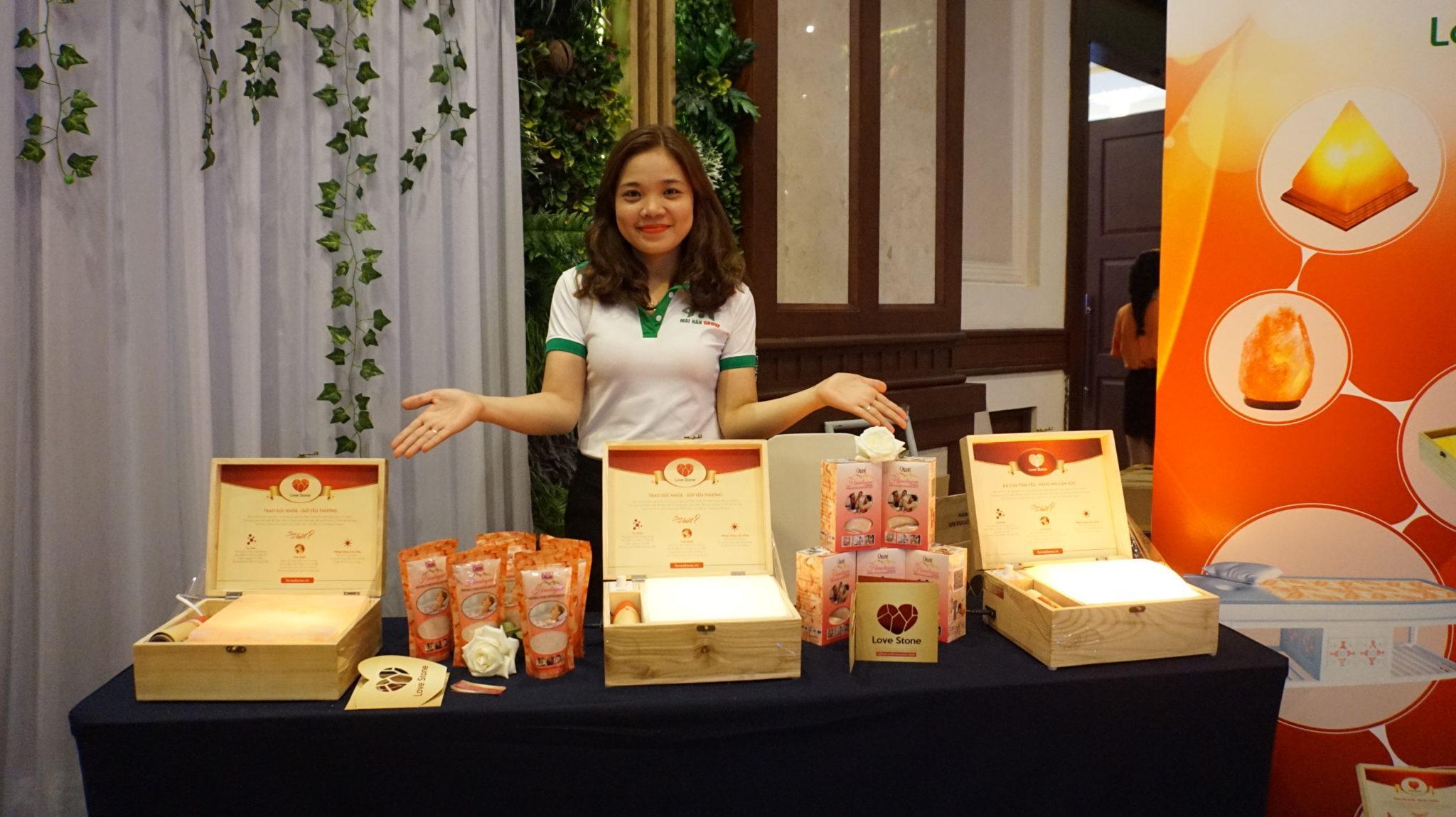 Bật mí địa điểm mua hộp đá muối massage chân chất lượng nhất tại Quảng Trị
