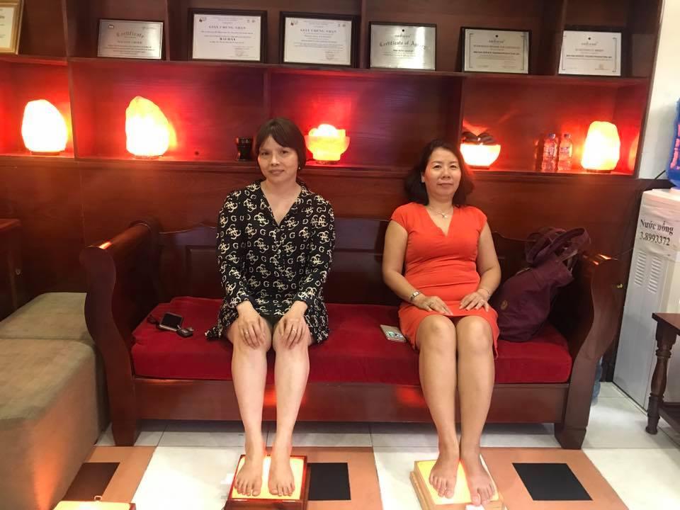 Chọn mua sản phẩm hộp đá muối massage chân ở đâu tại Nam Định?