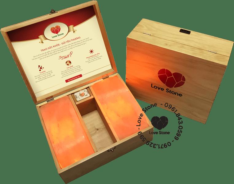 Love Stone tưng bừng ra mắt siêu phẩm Love Stone Magic VIP – Phiên bản cải tiến vượt xa mọi tiêu chuẩn